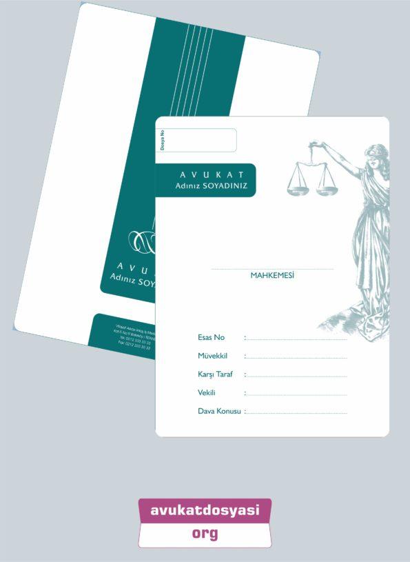 Avukat Dosyası 2