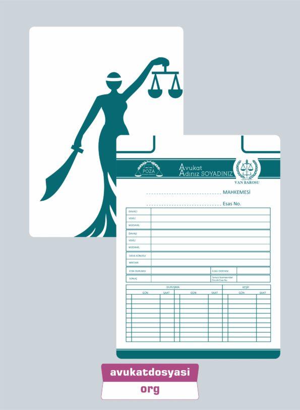 Avukat Dosyası 13