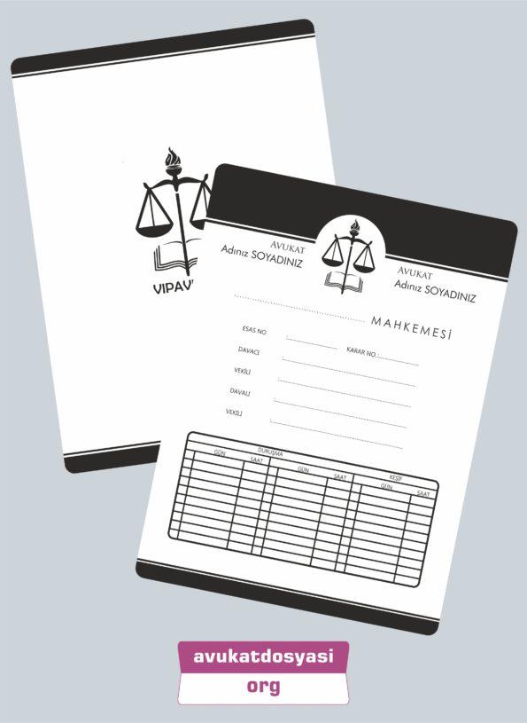 Avukat Dosyası 16