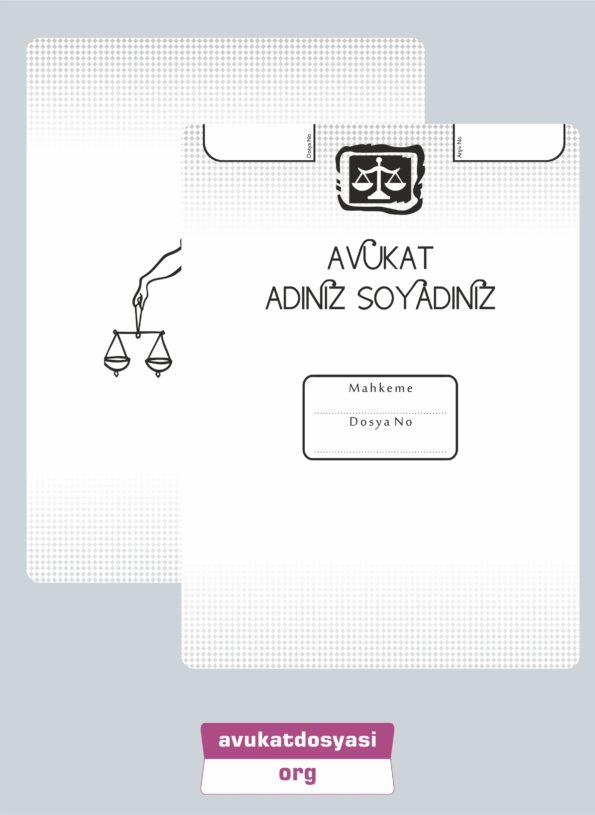 Avukat Dosyası 22