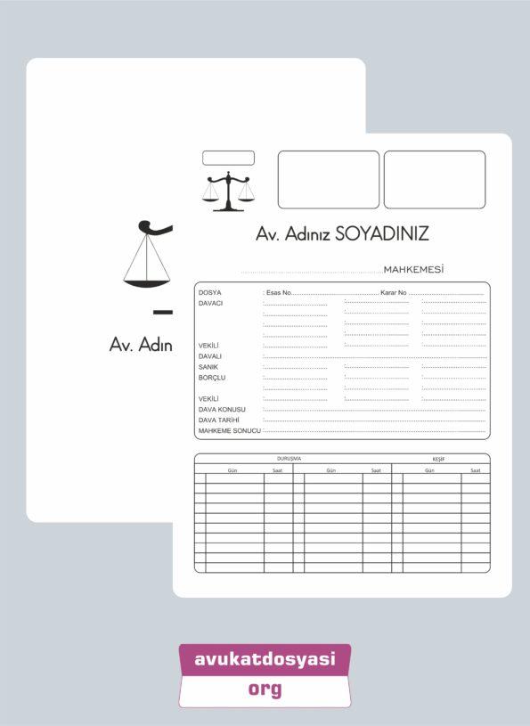 Avukat Dosyası 29