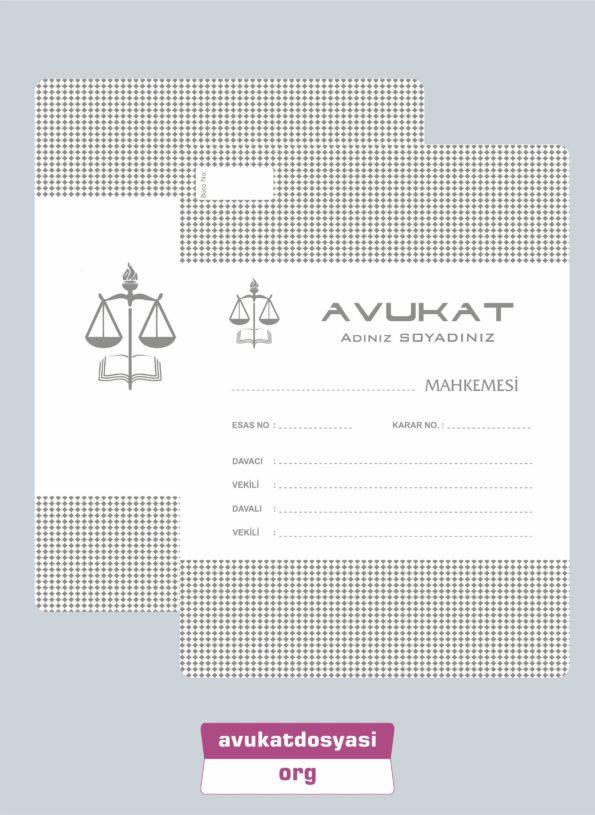 Avukat Dosyası 32