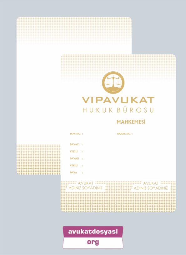 Avukat Dosyası 26