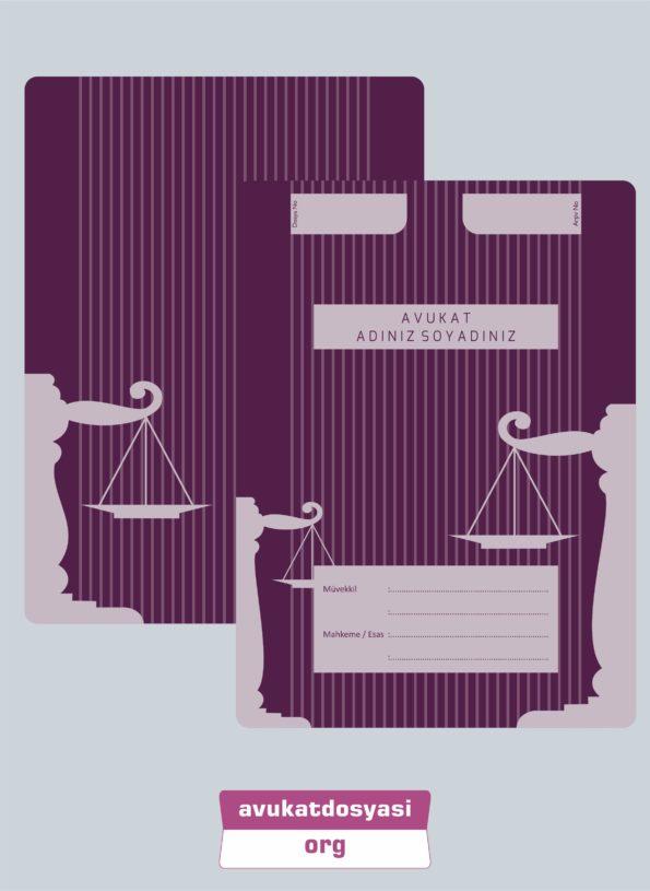 Avukat Büro Dosyası 46
